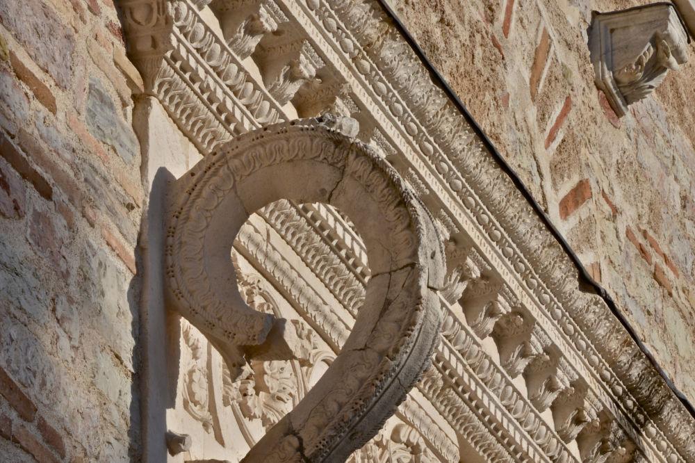 Basilica di San Salvatore a Spoleto