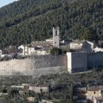 Tra le cose da vedere in Umbria anche Campello