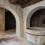 Pale in Umbria era famosa in tutto il mondo per la sua produzione