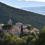 Un weekend in Umbria alternativo: l'Abbazia di Sassovivo